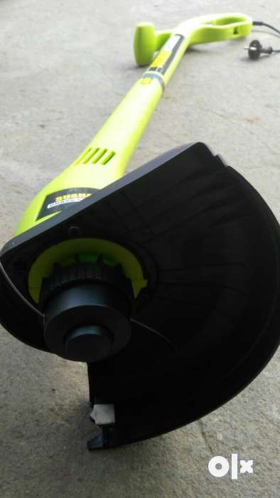 SUSHAN electric grass cutter(NEW) 0