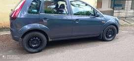Ford Figo 2011 Petrol Good Condition