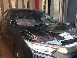 Honda HRV type E Special Edition