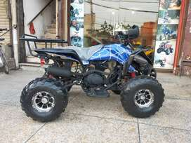 Latest 250cc  Atv Quad 4 Wheels Bikes Deliver In All Pakisran