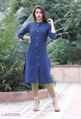 All dress with quality