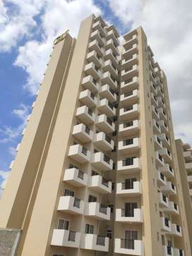 2bhk flat for sale near ready to move in sohan
