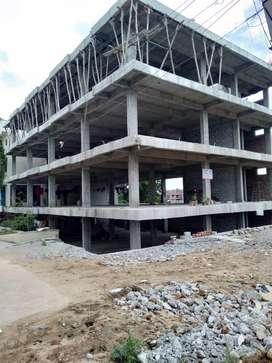 3floor building