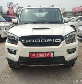 Mahindra Scorpio S10, 2016, Diesel