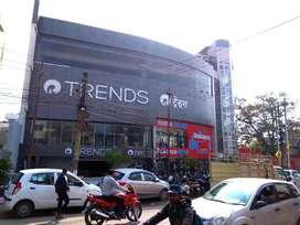 Commercial Space for Rent on 2Nd Floor In Kapoorthala