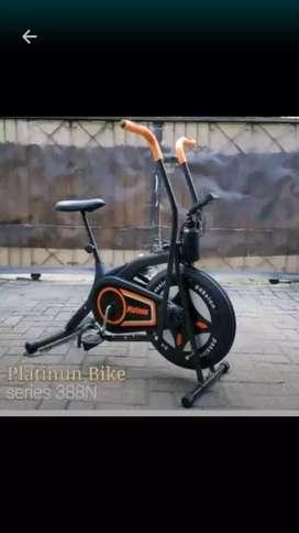 Magersari platinum bike 2fungsi