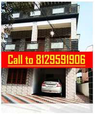PG Rooms For Gents at Sasthamangalam.