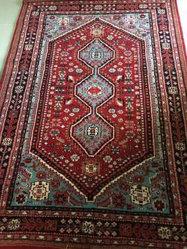 Brand new living room carpet