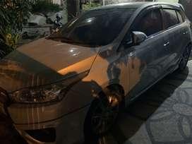 Toyota Yaris 2015 TRD Sportivo MT