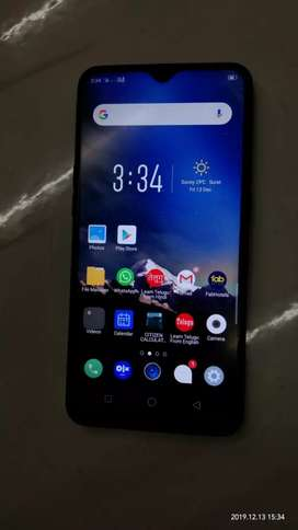 Oppo A-7 genuinely in New condition