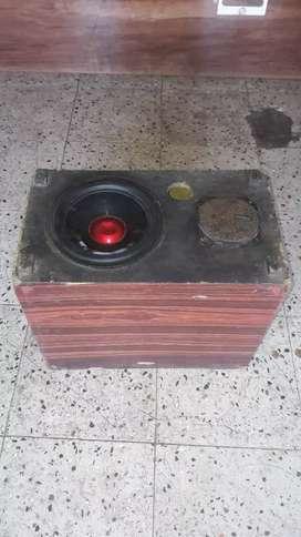 Car Bass.   sound
