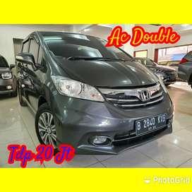 Honda Freed PSD 1.5 AT 2013 AC Double