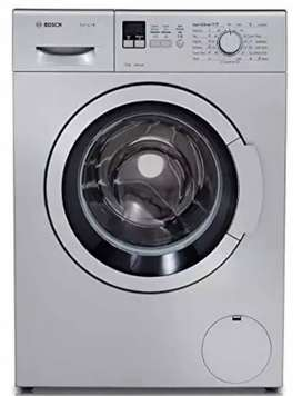Bosch 7kg front load full automatic