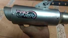 Silincer proliner tr1 r