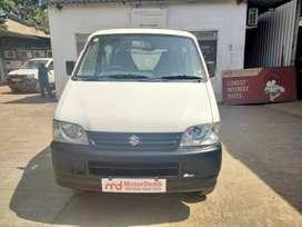 Maruti Suzuki Eeco CNG 5 Seater AC, 2013, CNG & Hybrids