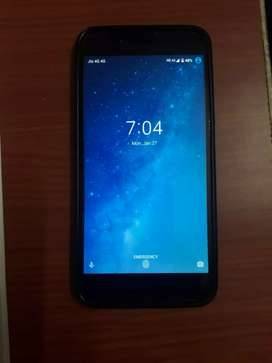 Mobile phone MI A1 want to sell