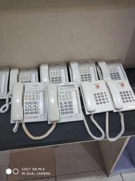 Nomor CANTiK Telpon tetap/ Fix Phone area Makassar kepala 3x3x666, 888