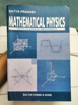Mathematical physics, marketing management and KAS question bank