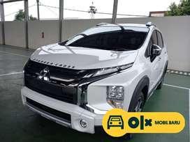 [Mobil Baru] Promo Big Sale Mitsubishi Xpander 2021 !!!