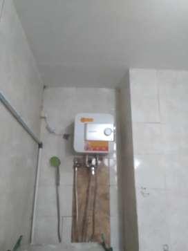 Water Heater Listrik ]] Mandi Air Hangat Segar