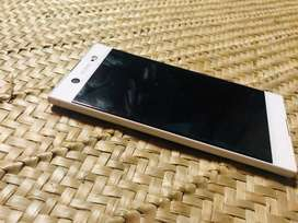 In good condition with no scratches sony xperia