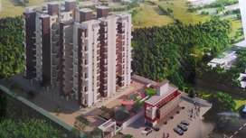 1 & 2 BHK Flats Starting from 23 Lakhs all Inclusive at Charholi Pune