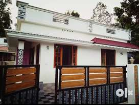 2 bhk 750.sqft 3 cent new build house at edapally near varapuzha
