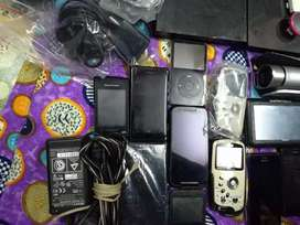 All gadgets games bluetooth and iPod and music player