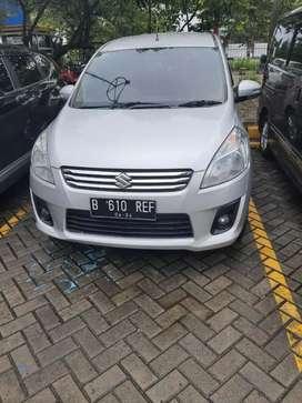 Suzuki Ertiga GL 2013 ac Dobel nama pribadi sgt terawat full ori bagus