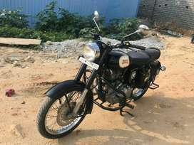 Good Condition Royal Enfield Classic 350 with Warranty |  2582 Bangalo