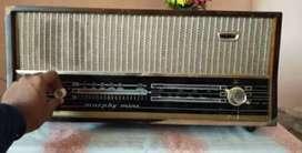 Old radio sell