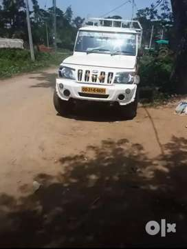 New condition Mahindra Bolero pickup available for sale and rent