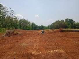 Tanah kapling murah di dekat BSB City, mijen, ngaliyan, semarang barat