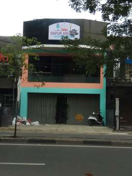Monthly Rental or Cooperation ex Restaurant 336M2, inculding Equipment