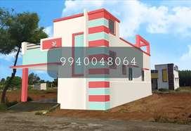 Houses for sale in Manikampalayam, Thiruchengode