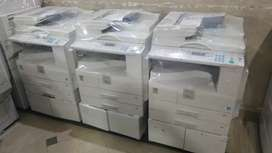 Ricoh MP 2000Sp Multifunction