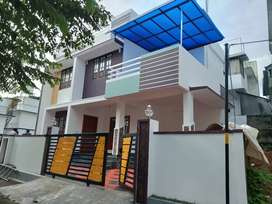 3 bhk 1900 sqft new build house at kakkanad near navodhaya