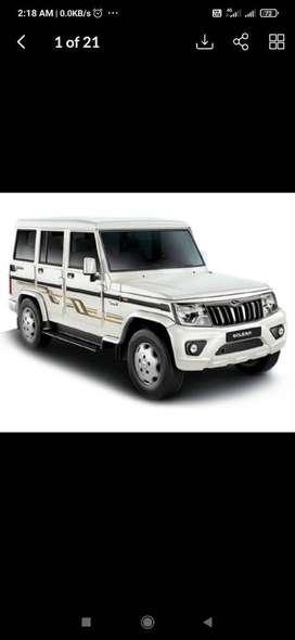 Mahindra Bolero mHAWK D70 SLX, 2015, Diesel