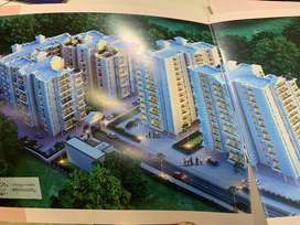 3 bhk premium segment with club house ,gym,theatre, temple, guestroom