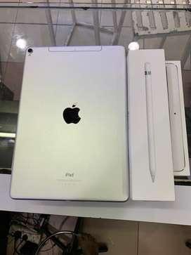 Ipad pro 10,5 64gb cell wifi
