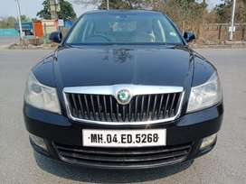 Skoda Laura Ambiente 2.0 TDI CR Manual, 2009, Diesel