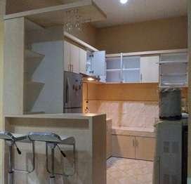 Workshop Mebeller Kitchen, Lemari dll