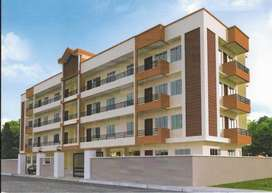 2bhk apartment at Jalukbari