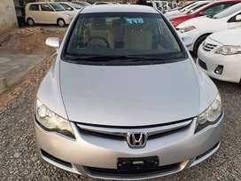 Honda Civic Reborn 2008-Get on Easy Installment...