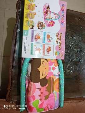 Mainan bayi sugar baby