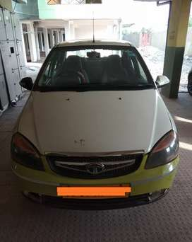 Ola attached Tata Indigo Ecs 2015 Diesel 110000 Km @ 200000 rs only