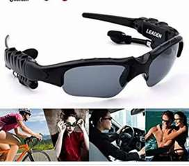 Bluetooth glasses with sun glasses