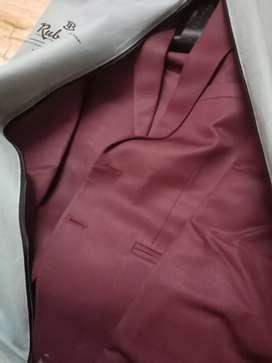 Coart pent suit