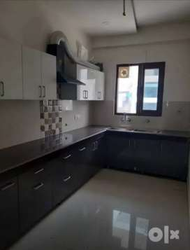 3BHK Kothi 1st Floor very spacious house and modular in Dhakoli