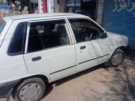 1997 model mehran good conditoon just by and drive